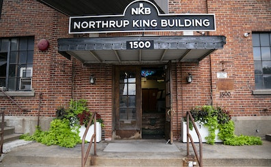Artspace will transform multiple buildings in the Northrup King campus into affordable apartments for artists.