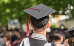 College is getting more expensive, and larger loans are part of the problem.