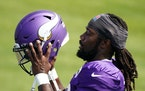 Dalvin Cook is expected to be back on the field after missing two games with an ankle injury.