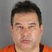 John Wiseman (Hennepin County jail photo)