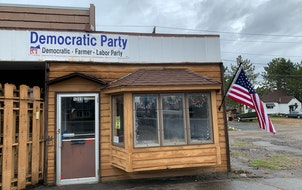 After GOP gains in northern Minnesota in recent elections, the state DFL opened a new outreach office in Ely, Minn.