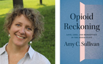 Amy Sullivan, a professor of U.S. history at Macalester College, has taught classes on medicine, drugs and addiction.