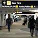 File photo: Minneapolis-St. Paul International Airport