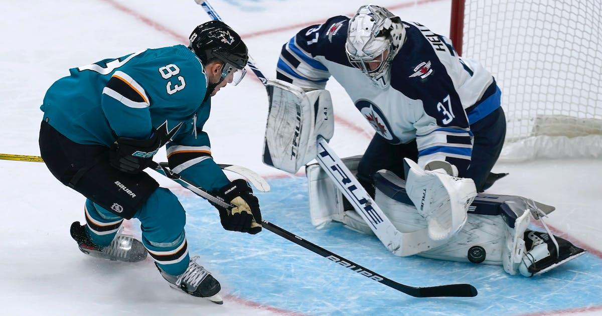 Gameday preview: Wild vs. Winnipeg