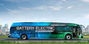 McKnight Foundation was an investor in now-publicly held Proterra, which makes electric buses and charging stations.