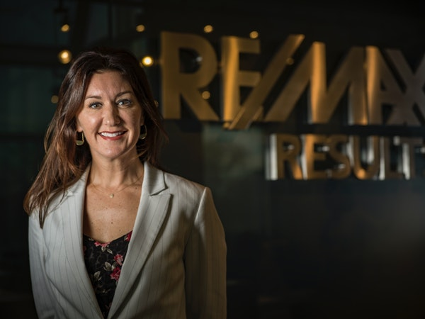 """""""It is slowing, but it's nowhere near a balanced market,"""" said Brenda Tushaus, chief executive at Eden Prairie-based Re/Max Results."""