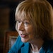 U.S. Sen. Tina Smith is the latest Democrat to publicly weigh in on the Minneapolis policing ballot measure. Cheryl Diaz Meyer • Star Tribune