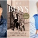 """Brothers Ron and Clint Howard's memoir, """"The Boys,"""" is about their family story of navigating and surviving life as child actors."""