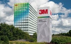 3M, headquartered in Maplewood, agreed to settle Alabama PFAS contamination lawsuits.