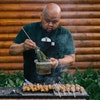 Chef Yia Vang's Union Hmong Kitchen found a permanent home in Graze Provisions and Libations food hall.