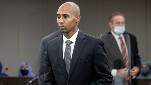Hear statements from Justine Ruszczyk Damond's loved ones and Mohamed Noor
