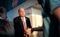 U.S. Rep. Jim Hagedorn