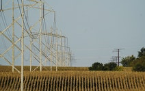 A big portion of Xcel's proposed rate increase would go toward building out transmission lines to connect to renewable power sources, the company sa