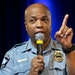 Minneapolis Police Chief Medaria Arradondo has become a central figure in the first municipal elections since George Floyd's killing by police.