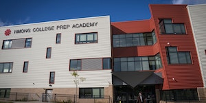 The board of Hmong College Prep Academy accepted Superintendent Christianna Hang's resignation Monday, Oct. 25, after the St. Paul charter school lo