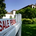 Southern California home prices rose in September, while sales were essentially flat.