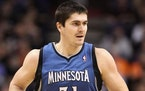 In honor of the NBA 75 team: The top 25 Timberwolves players ever