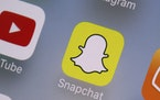 Senators put executives from YouTube, TikTok and Snapchat on the defensive Tuesday.