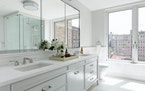 """Homeowners are craving """"serenity,"""" says Marine Sargsyan, a senior economist at Houzz."""