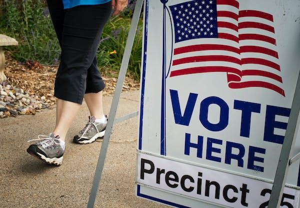 Conservatives are seeking to flip school board seats in elections next week.