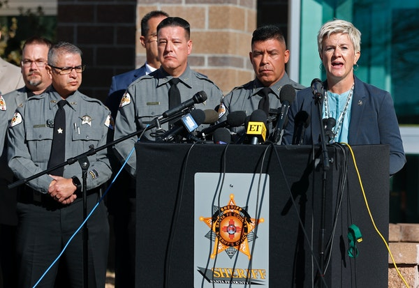 New Mexico DA: 'No one' ruled out in movie shooting probe